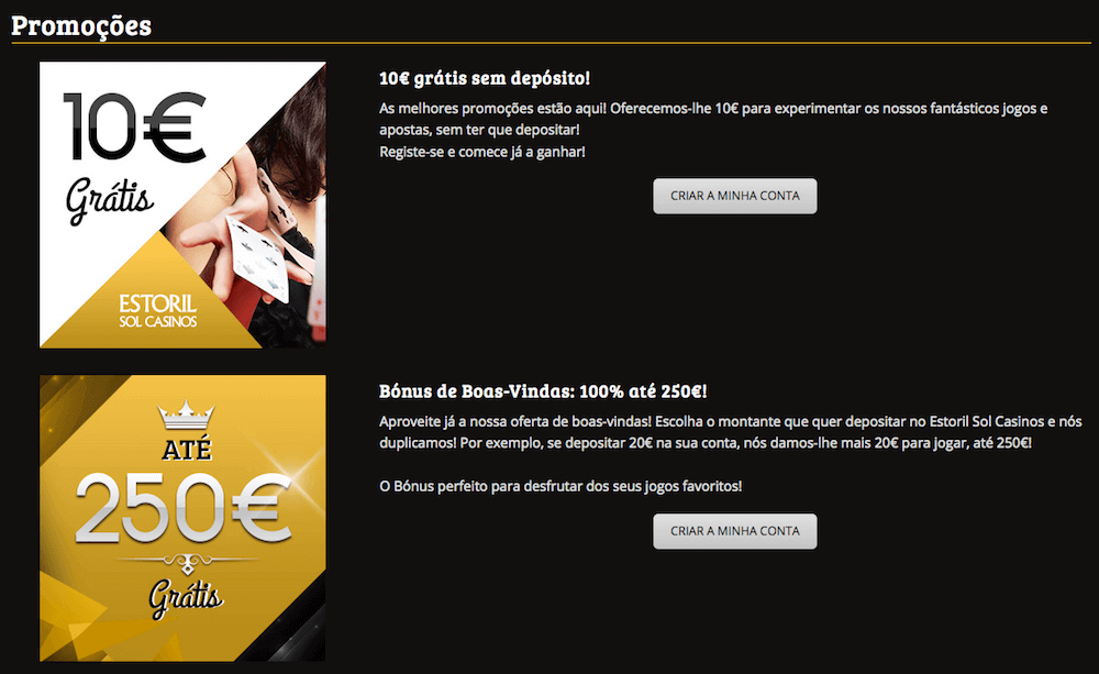 casino online estoril sol