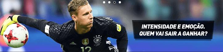 código promocional futebol na bet.pt
