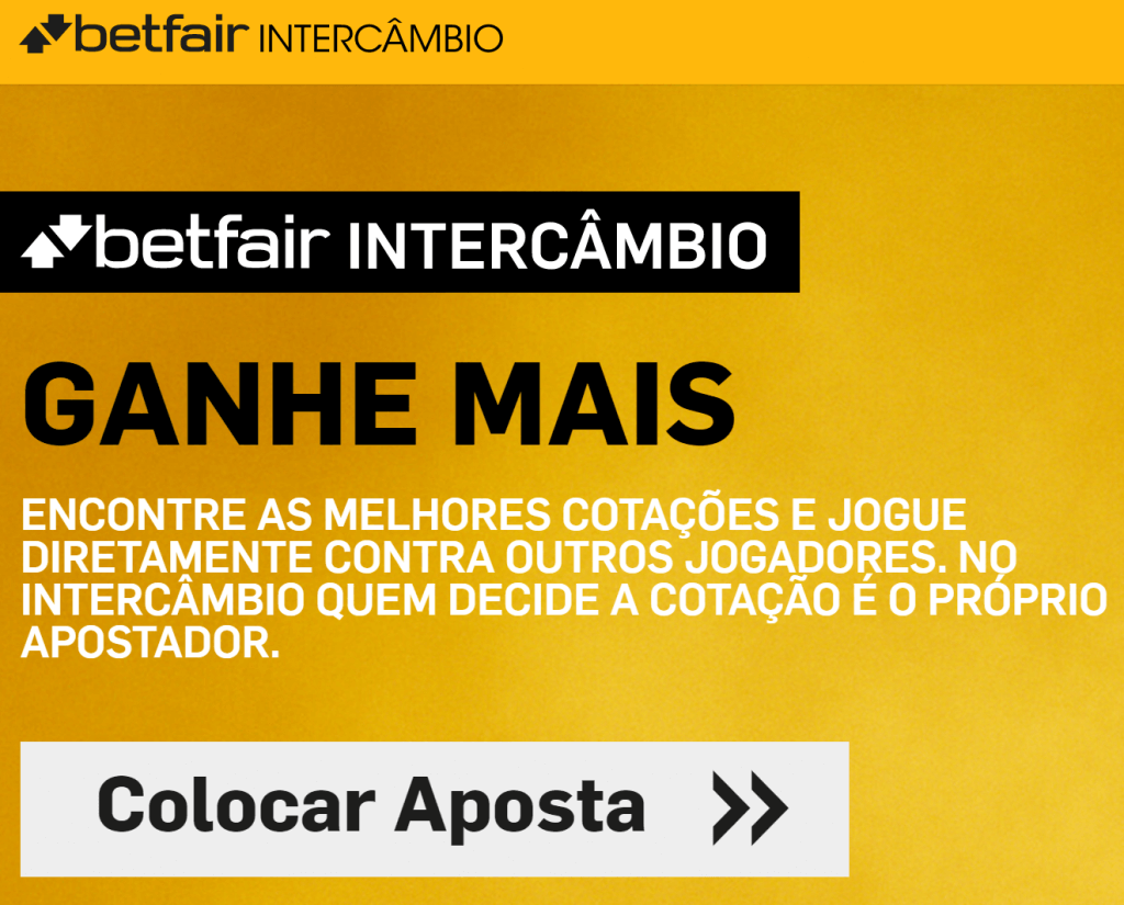 intercambio betfair