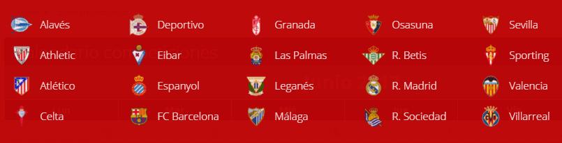 Liga-equipas