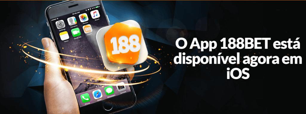 188bet aplicativos móveis