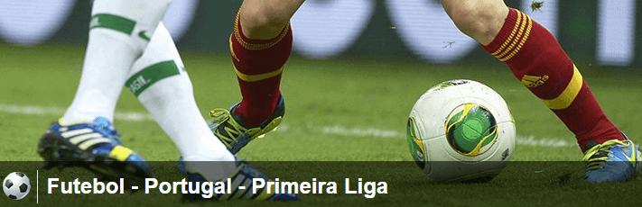 primeira liga Portugal Betclic