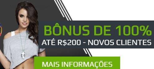 Codigo de bonus Netbet 2019