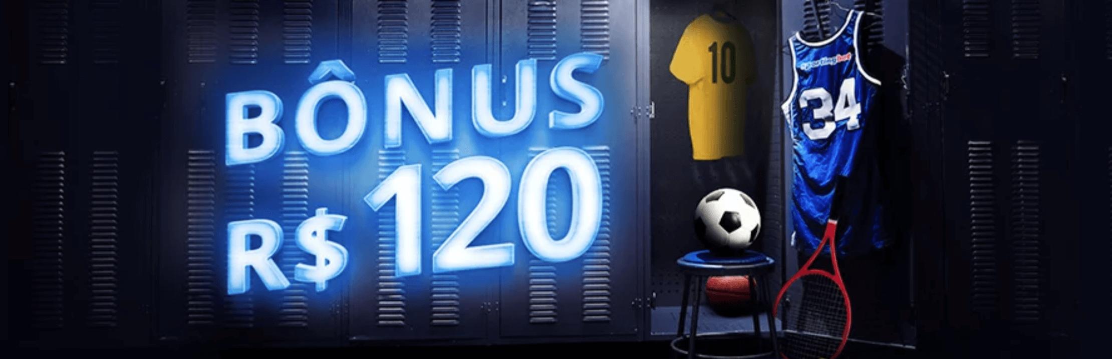 a5efae8a5 Código Promocional Sportingbet (Maio 2019) - Aposte em ESPORTES 🏀🏈⚽🐴🏎️