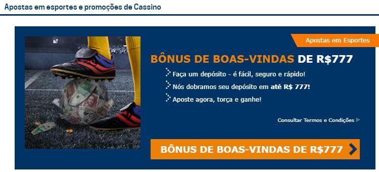 Rivalo Bônus de Boas-Vindas