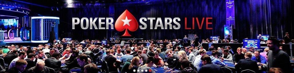 Pokerstars bônus de boas-vindas