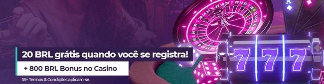 Casino Aposta Grátis