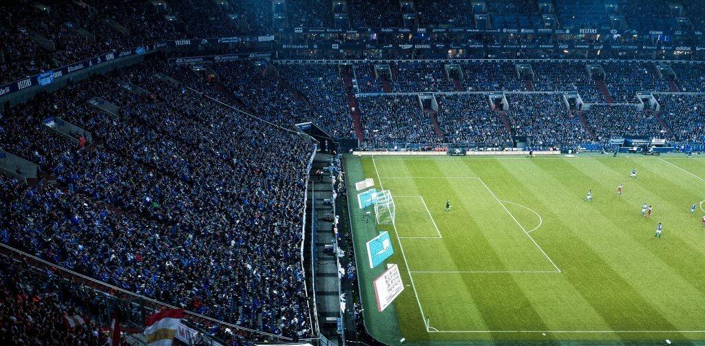 Casas de apostas futebol