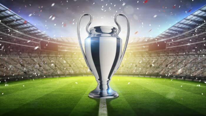 Apostar Eurocopa