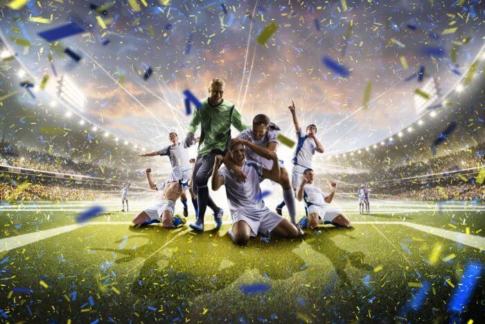 prognósticos Euro 2020