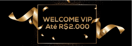 Betmotion Welcome VIP