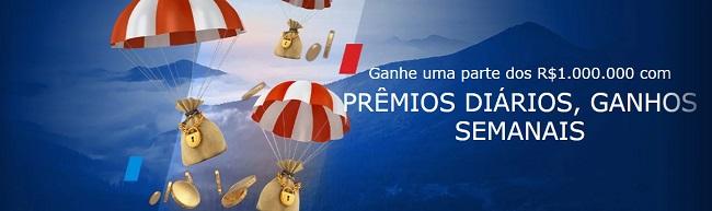 Casino Bônus de Boas-Vindas