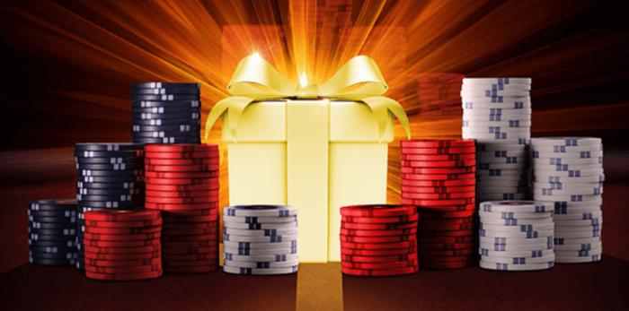 PokerStars casino bônus de boas-vindas em Poker