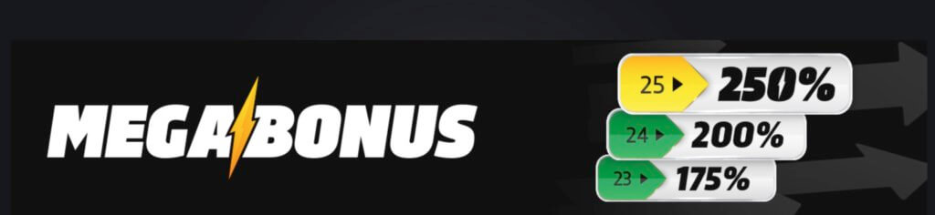 Premierbet código promocional: Mega Bónus