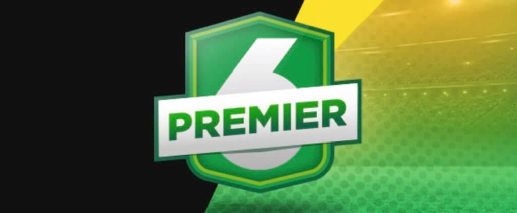 Premierbet código promocional: Premier 6 - Oferta Premierbet