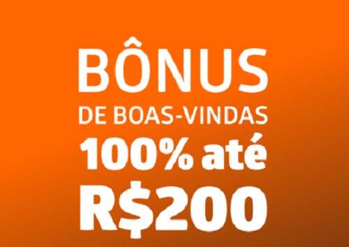 Betano Bônus Boas-vindas