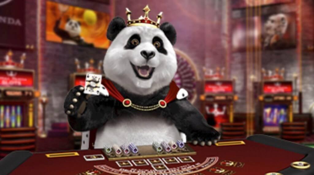 Royal Panda jogos