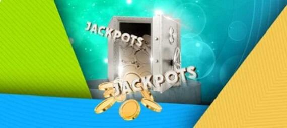 Betboo Cassino Jackpots