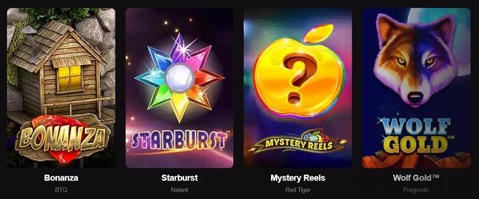 LV Bet Casino Jogos