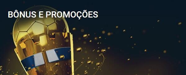 1xBet Bônus e Promoções