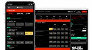 KTO app e desktop