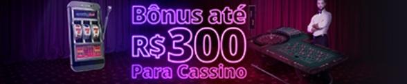 Sportingbet Cassino Bônus de Boas-vindas